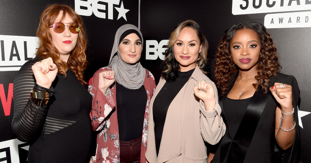 Report: Women's March Leaders Spouted Anti-Semitic Theories at First Meeting