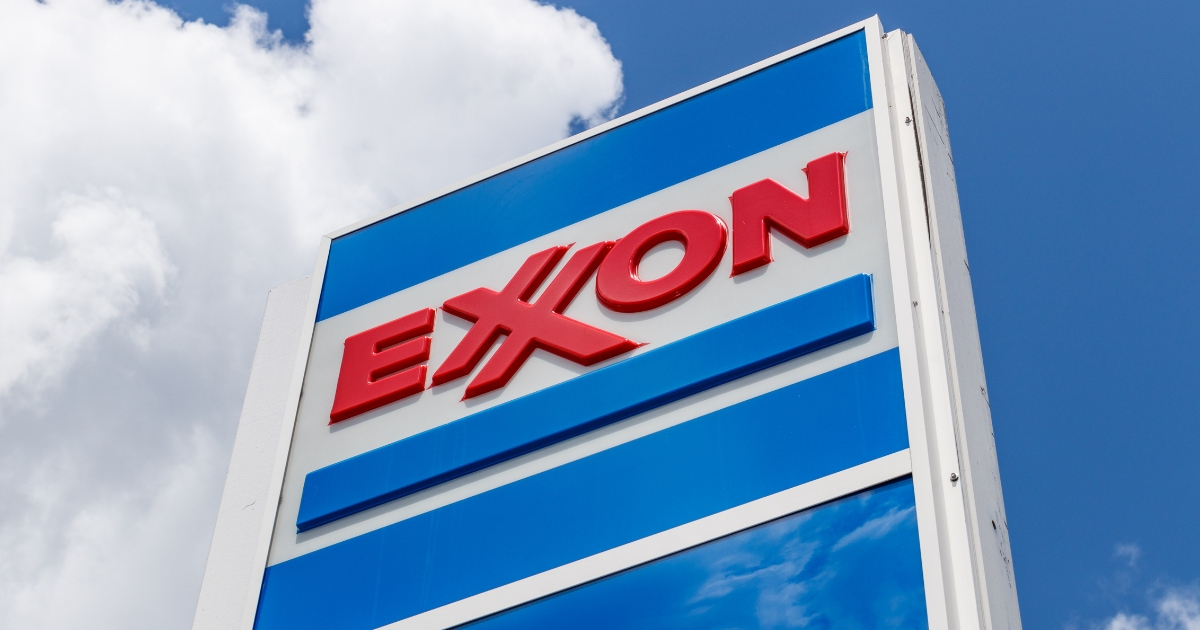 Massachusetts Becomes Second State To Sue Exxon Over Climate Change