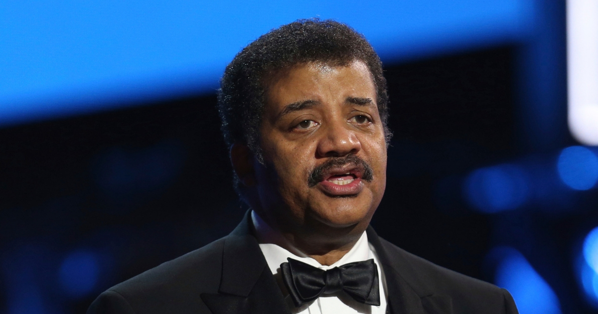Fox Investigates Neil deGrasse Tyson After Multiple Claims of Sexual Misconduct