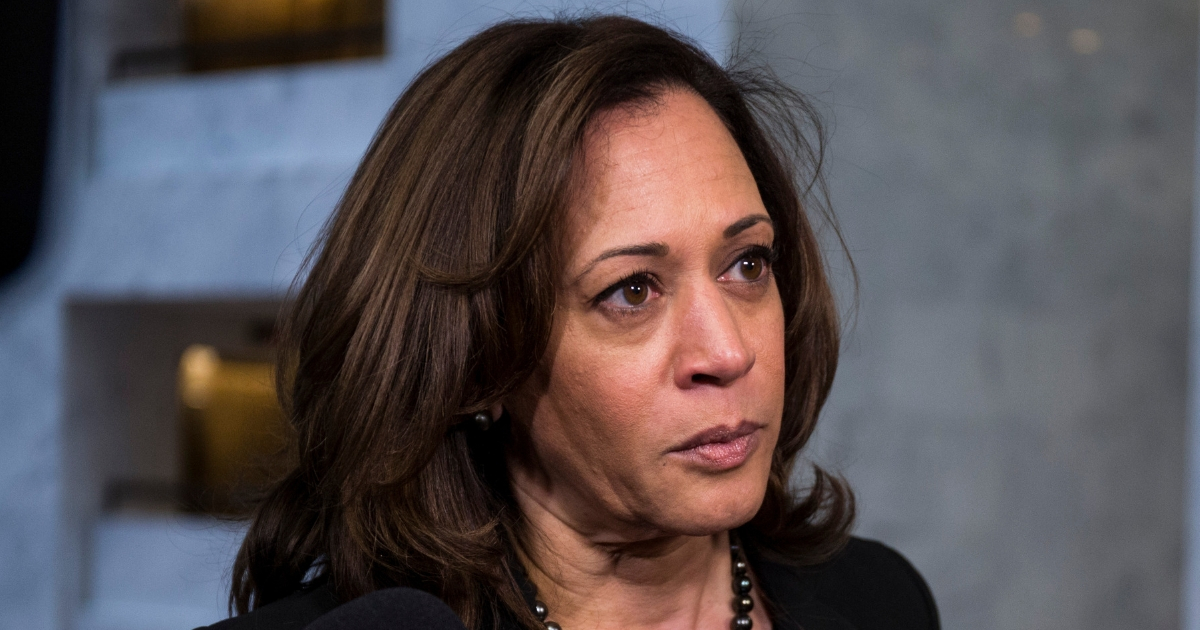 Kamala Harris Camp Loses Top Player After $400k Settlement Surfaces