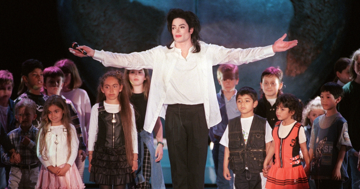 Explosive Documentary Details New Sex Abuse Claims Against Michael Jackson