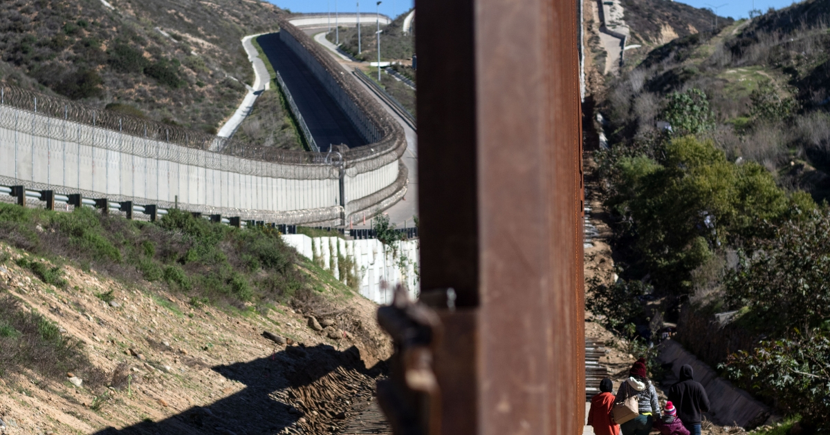 GoFundMe Border Wall Campaign Continues To Grow, Inching Closer to $19 Million