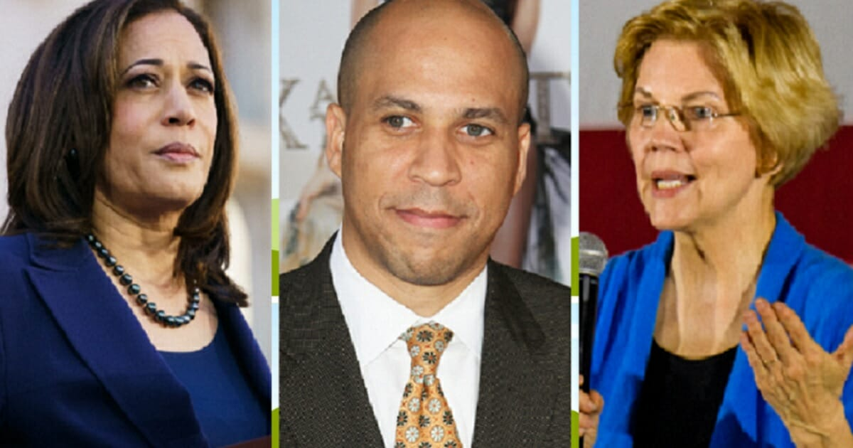 Poll: Dem 2020 Race Dominated by Two Names Who Are Not Currently Candidates
