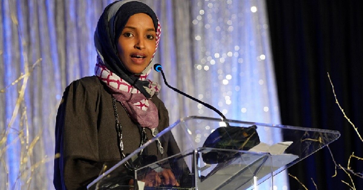 Veterans Set Ilhan Omar Straight After She Pushes for Major GI Bill Change