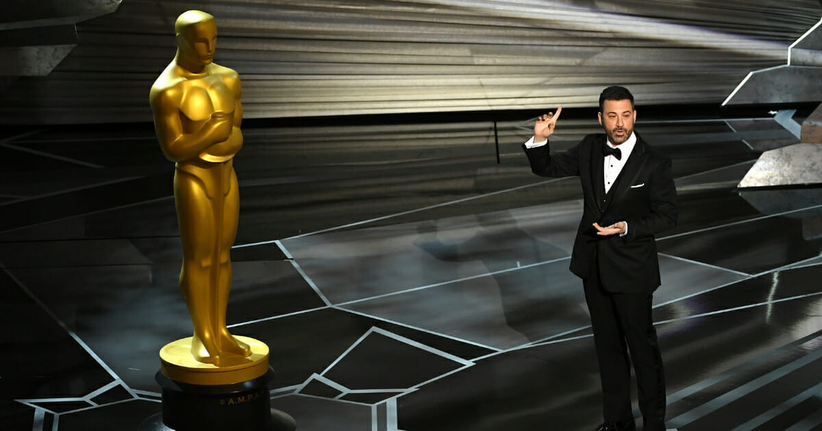 Report: Oscars in 'Danger Zone' as ABC Goes to Unprecedented Lengths To Court Advertisers