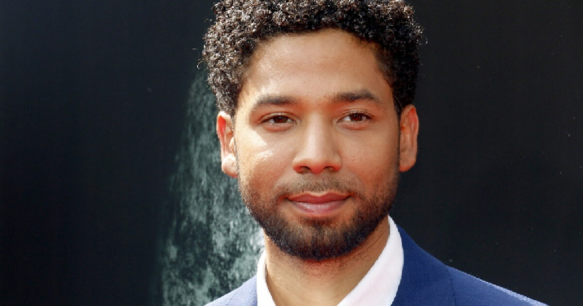 Smollett Hits Jackpot Again as Special Prosecutor Turns Out To Be Foxx Donor
