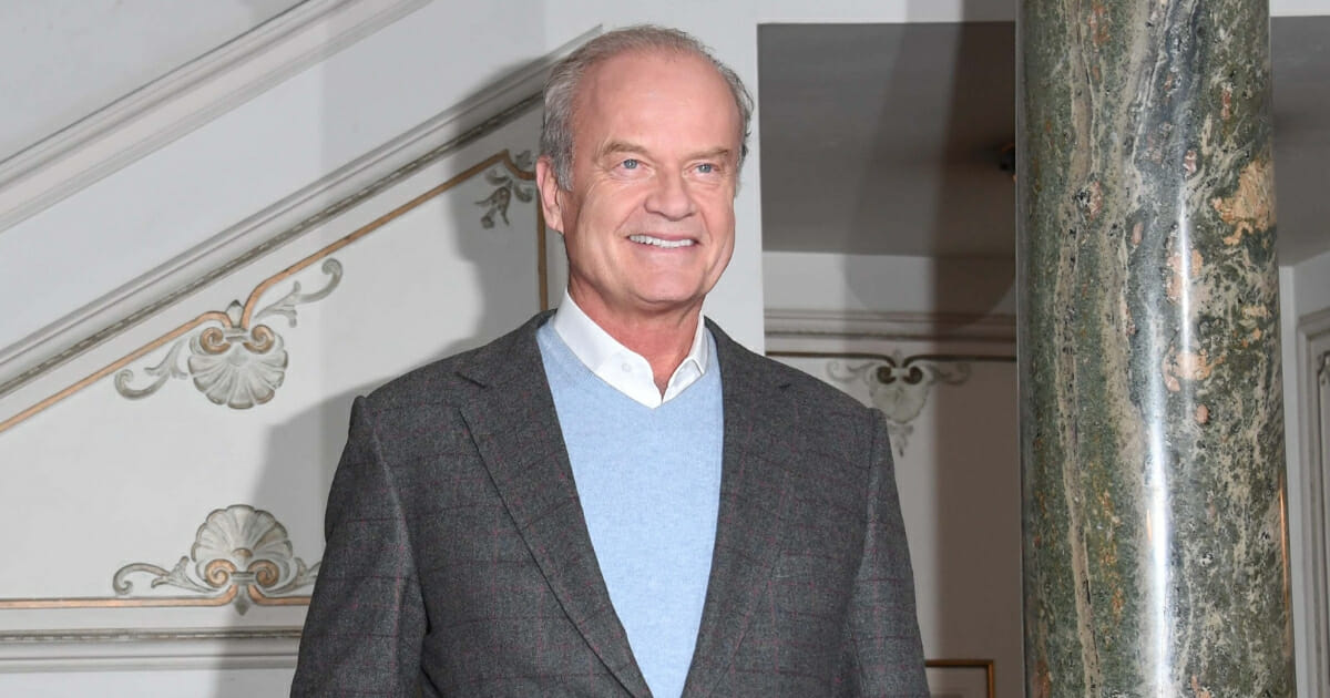 'Frasier' Star Sticks Up for Roseanne: 'People Should Be Forgiven for Their Sins'