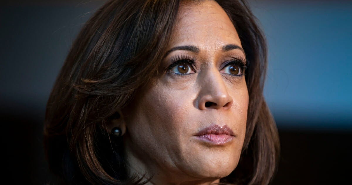 Kamala Harris' Father Turns on Her: 'We Wish To Categorically Dissociate Ourselves from This Travesty' – Report