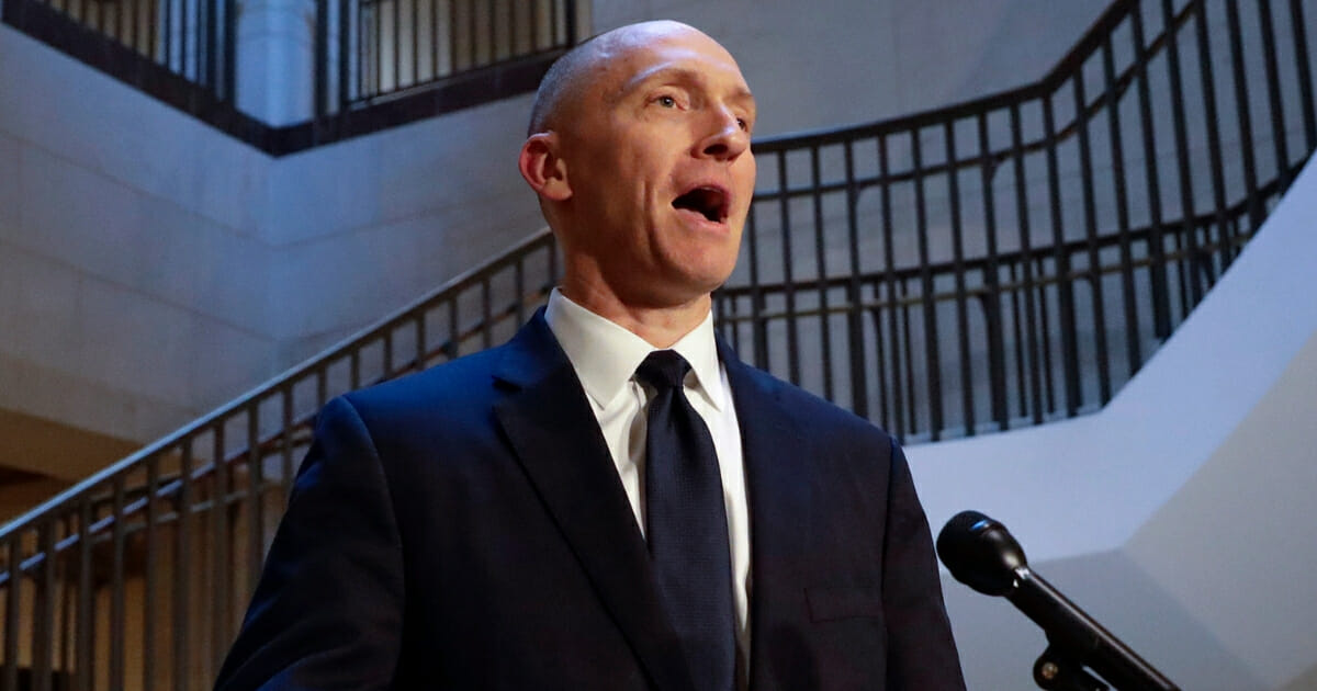 Messages Show DOJ Official Had 'Continued Concerns' About Source Used for FISA