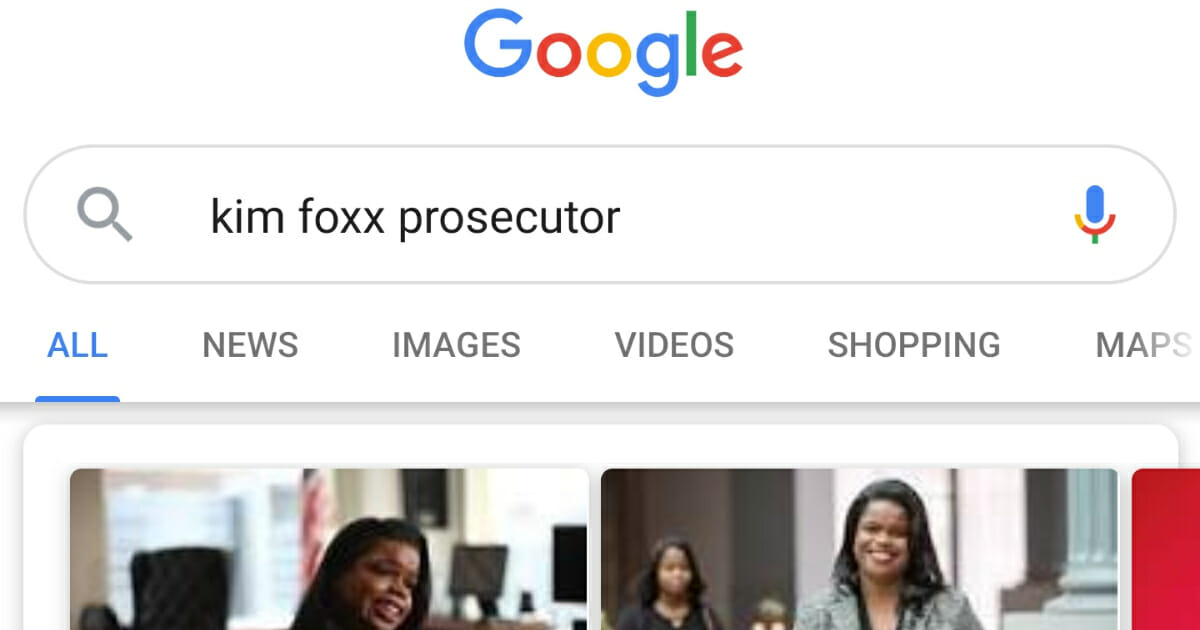 Google Shows Racist Slurs About State's Attorney in Wake of Jussie Smollett Charges Being Dropped