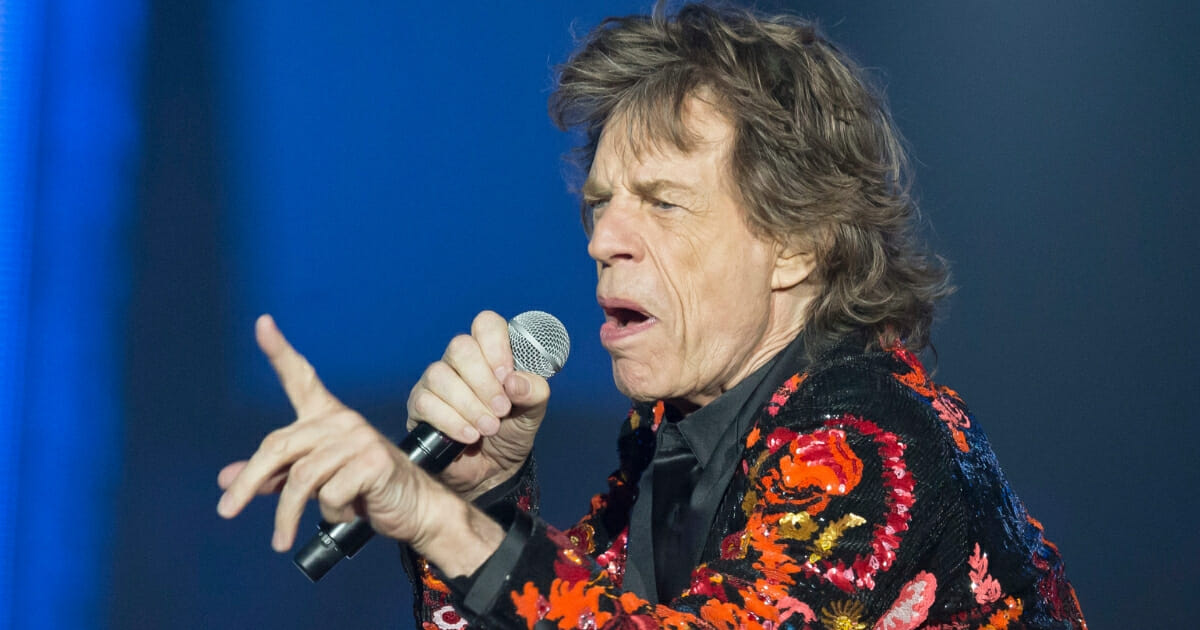 Rolling Stones Postpone Tour on Doctors' Orders Due to Mick Jagger's Health Problems
