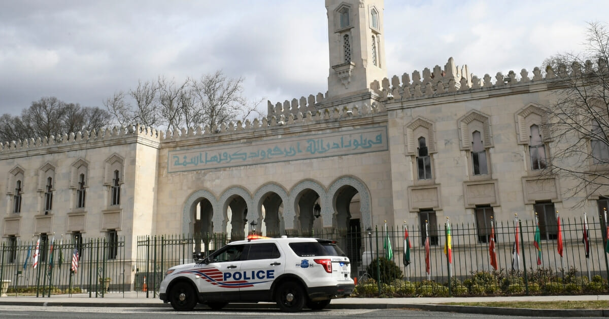 US Police Take Action After New Zealand Massacre, Bolster Security Around Mosques