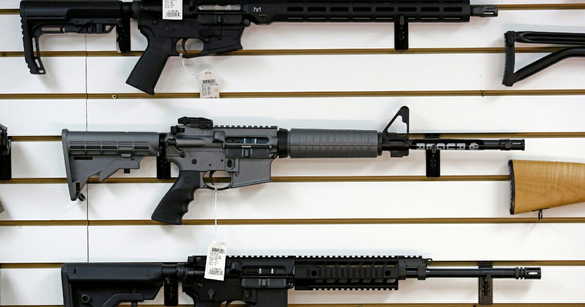 Judge Tosses Gun Control Law, Rules That Town Cannot Enact Ban
