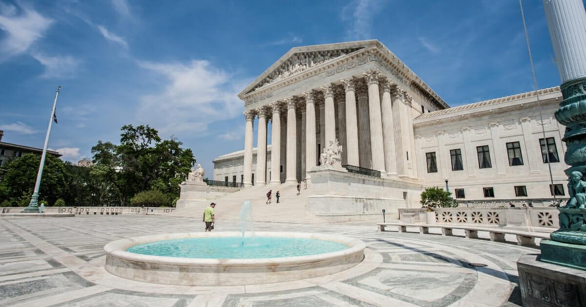 Supreme Court May Soon Rule on Transgender Bathrooms in Public Schools