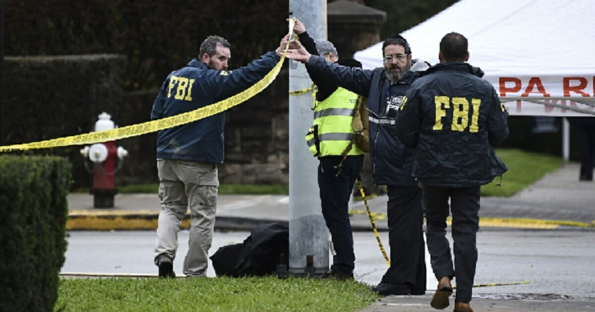 Murders by Extremists in U.S. Have Dropped Sharply Under Trump