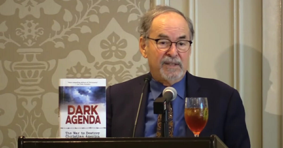 Horowitz: Dems Pushing for One Party System, Must Undermine Religious Liberty First
