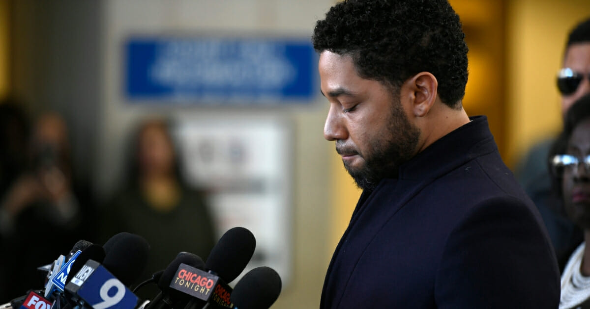 City of Chicago Goes After Smollett with $130K Lawsuit over Investigation Costs