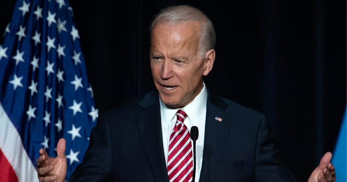 Joe Biden Is Fading Fast
