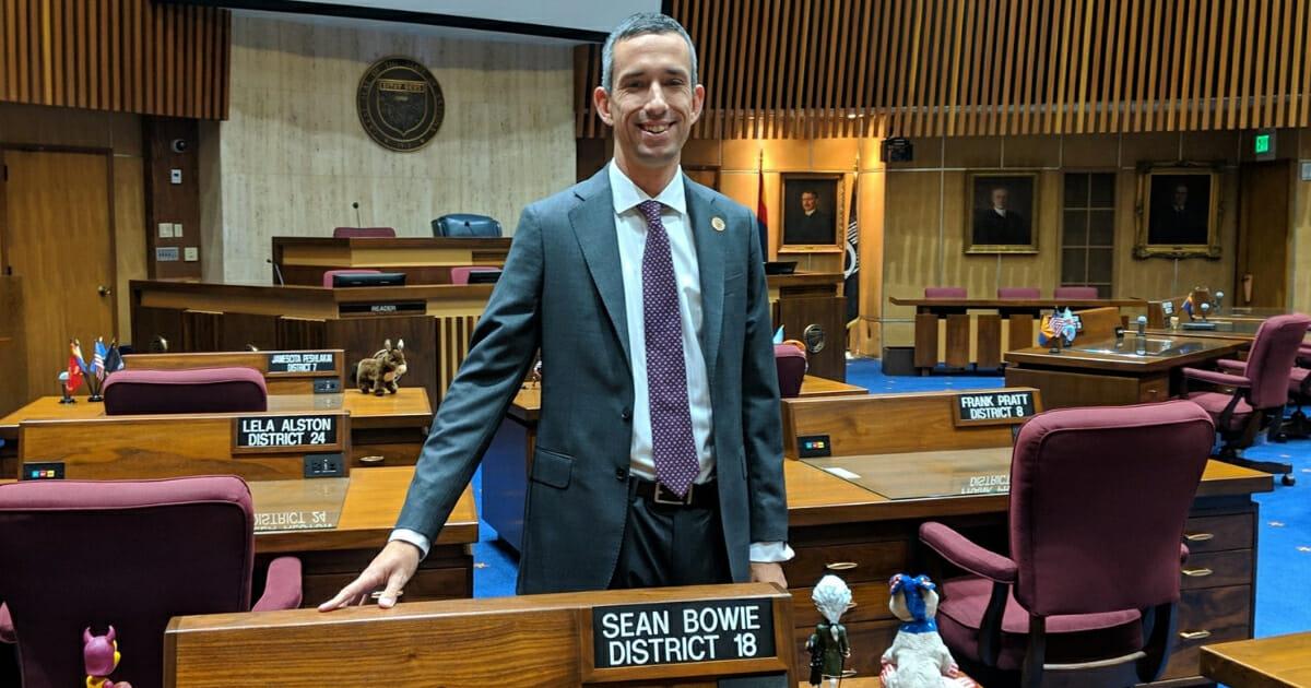 Arizona GOP Files Third Complaint Alleging State Senator Violated Campaign Laws