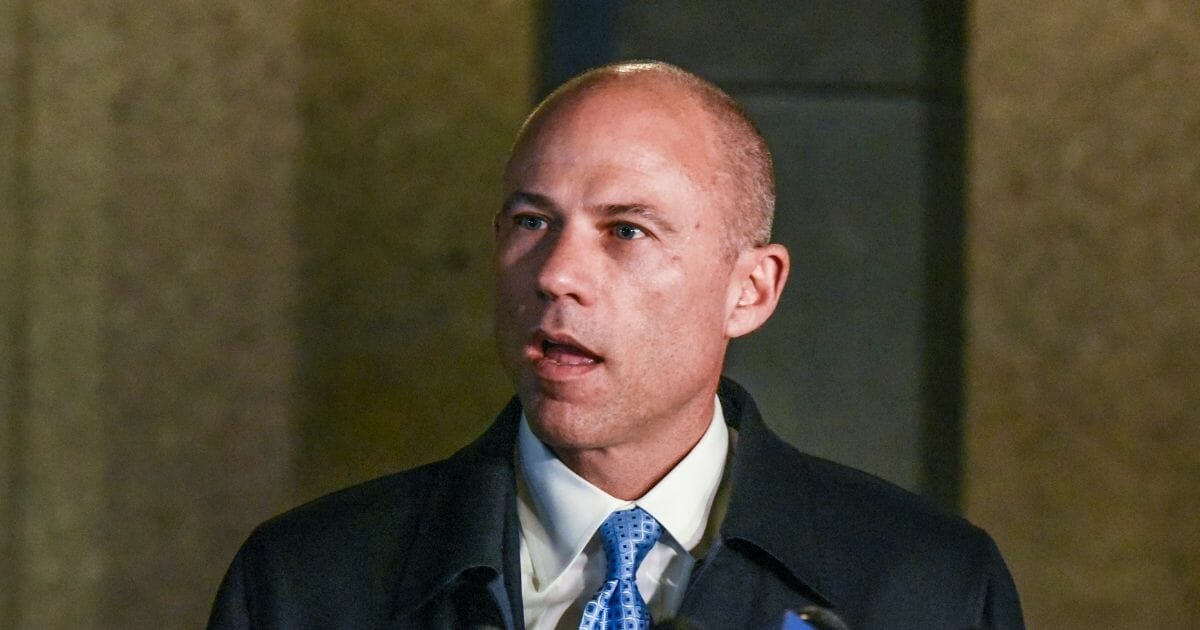 Report: Avenatti To Be Indicted on Charges Related to Stormy Daniels