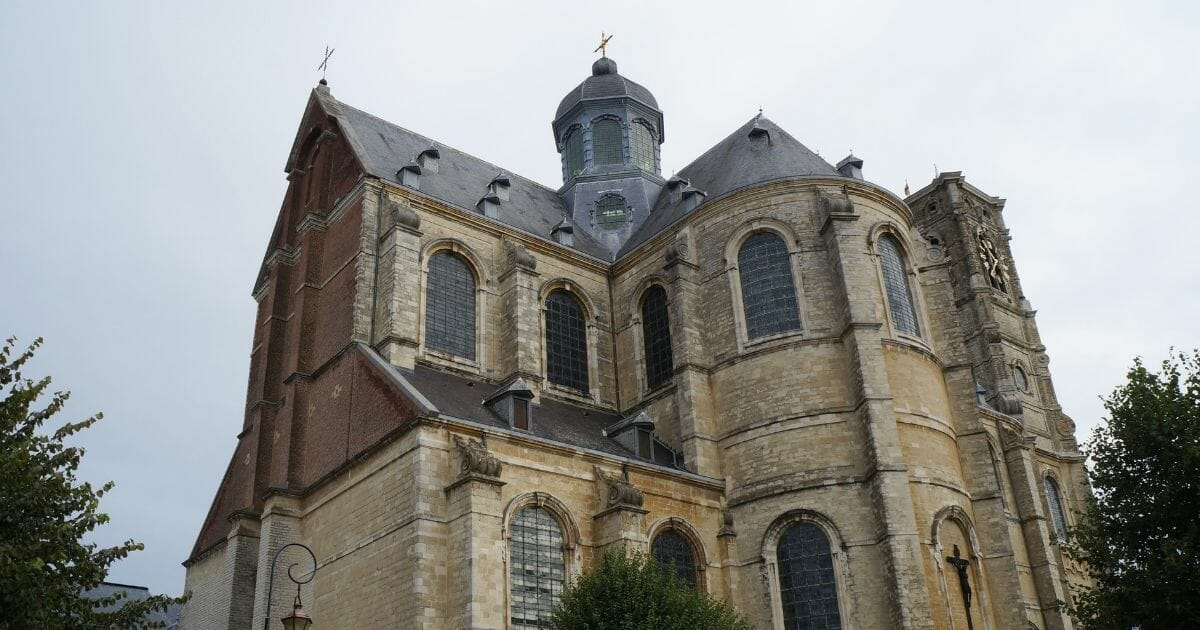 Belgian Monks Start Brewing Beer Again 200 Years After France Ransacked Their Abbey