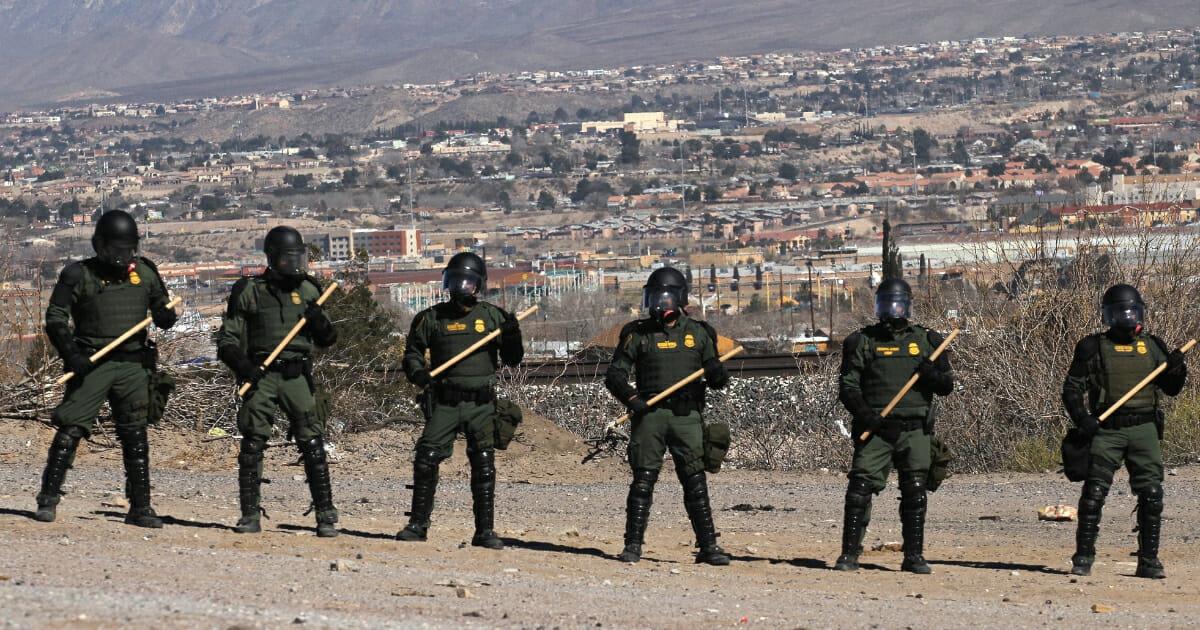 Sanctuary Cities on Flipboard | U.S. Border Patrol, Death ...