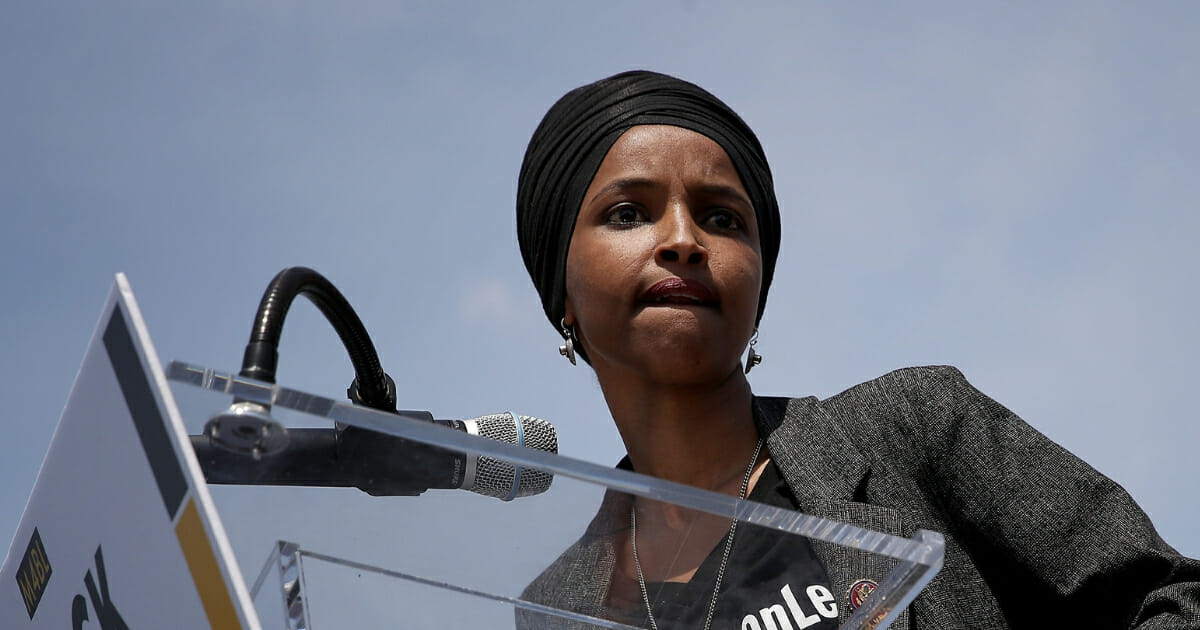 ilhan omar on flipboard
