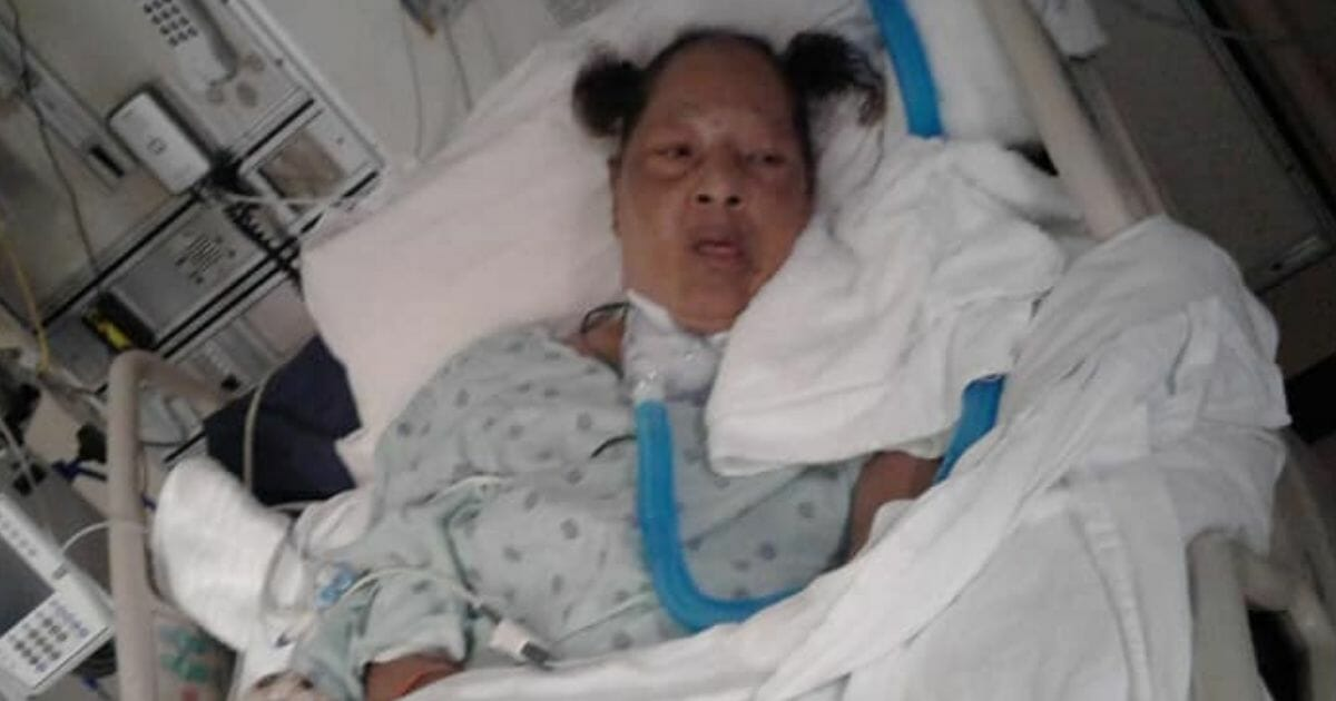 Pro-Life Group Steps In After Woman Is Taken Off Life Support Against Family's Wishes