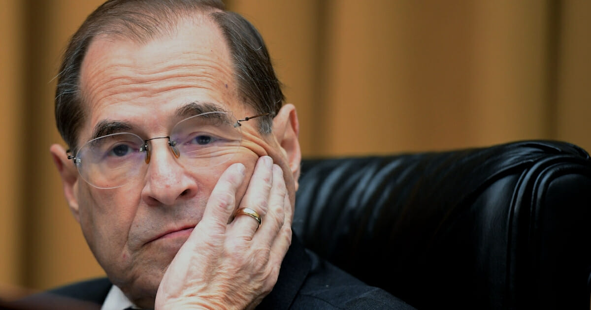 House Democrats Are Reportedly Turning Against Nadler over Handling of Mueller Report Hearings