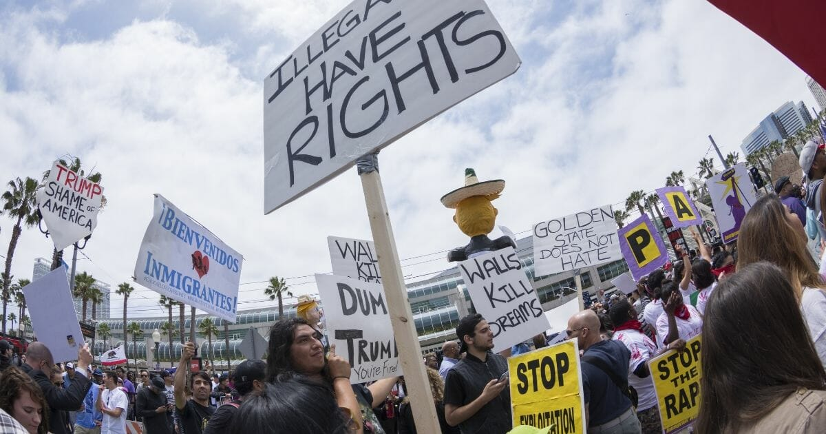 California Democrats Agree on Plan To Provide Full Health Care to Some Illegal Immigrants