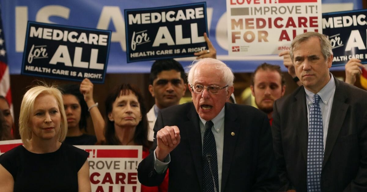 American Medical Association Successfully Rejects 'Medicare for All'