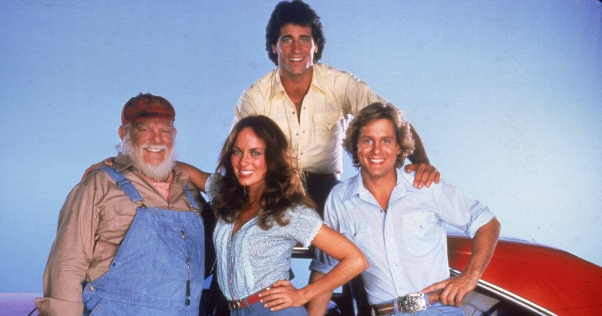 'Dukes of Hazzard' Star Catherine Bach Opens Up About Husband's Suicide: 'I Prayed a Lot'