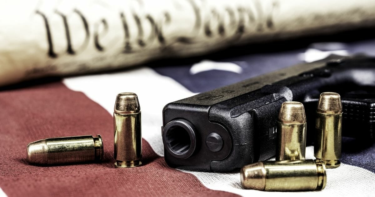 As Gun Rights Die in Virginia, 9 States Could Soon Form Pro-2nd Amendment Bastion