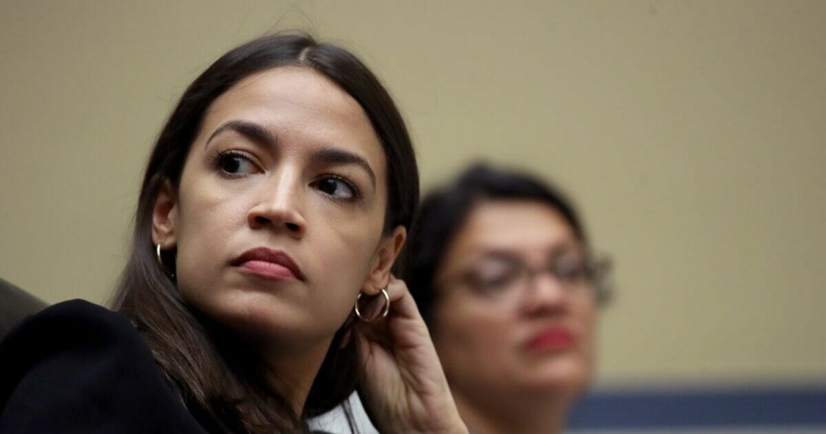 AOC Totally Ignores 58% of Americans In Claiming No One Would Miss Private Insurance