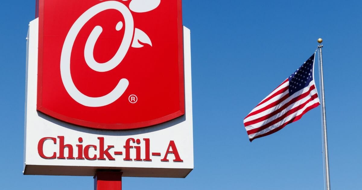 Chick-fil-A CEO Pledged to Father To Uphold Christian Values and Stay Closed on Sundays