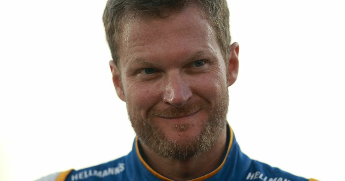 Dale Earnhardt Jr Feels 'Truly Blessed,' Thanks First Responders After Fiery Plane Crash
