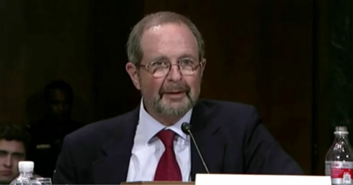 Dr. Robert Epstein: 15 Million Votes Can Be Unknowingly Shifted if Big Tech Supports Same 2020 Candidate