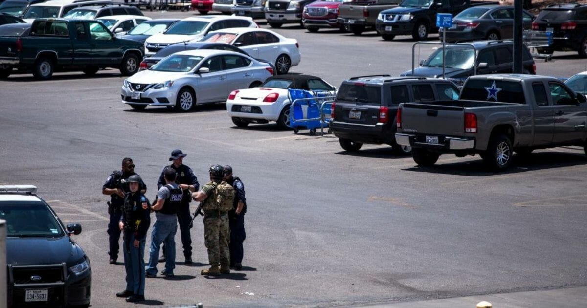 Mexico Threatens Legal Action Against United States After El Paso Massacre