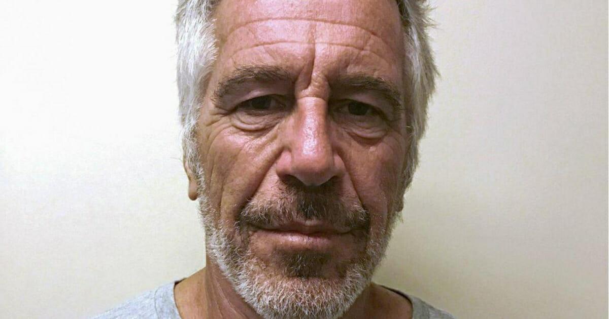 Report: FBI Examining Cameras from Epstein Jail