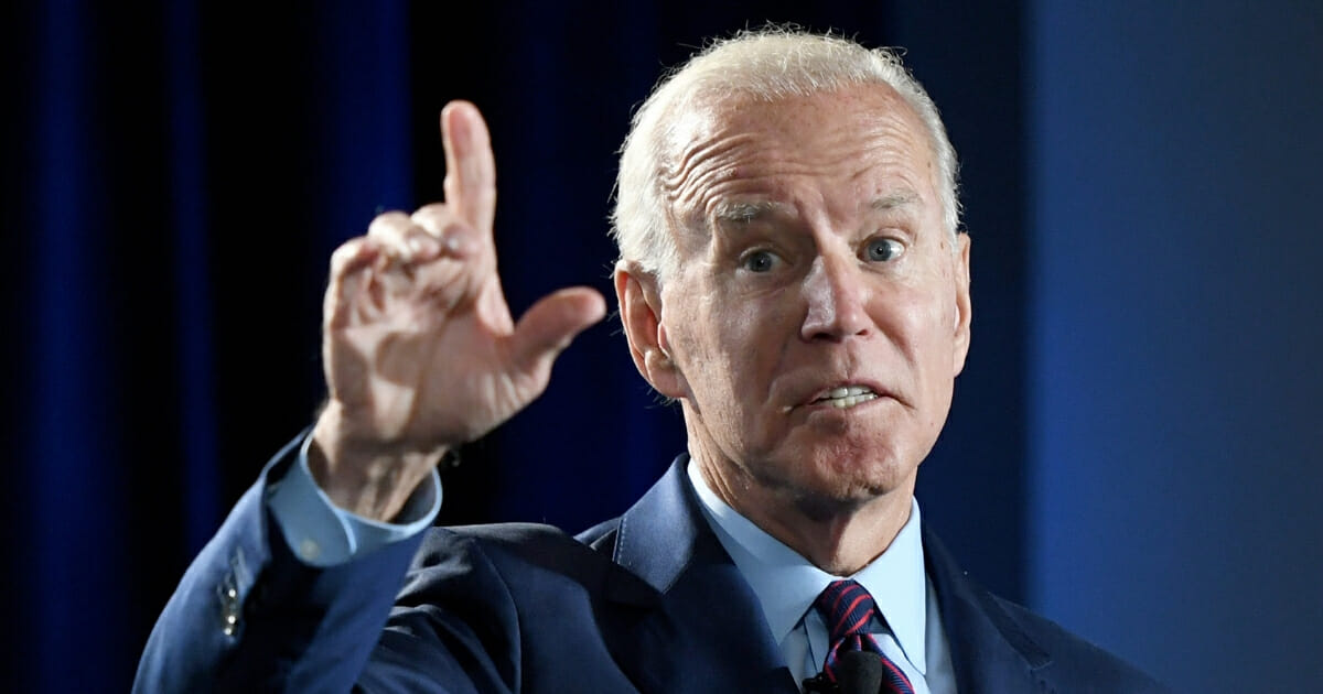 After Getting Name of the G7 Wrong, Biden Immediately Tells Audience His Expertise Is Foreign Policy