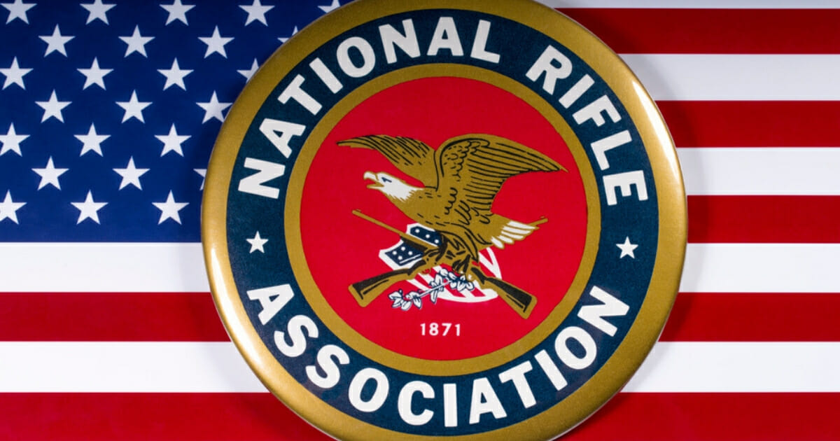 NRA Board Members Resign in Protest: 'Our Confidence in the NRA's Leadership Has Been Shattered'