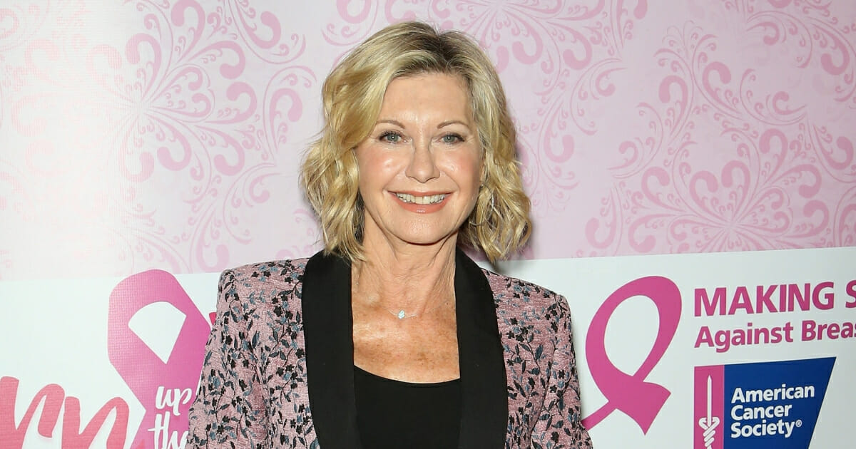 Olivia Newton-John Doesn't Want To Know How Long She Has Left To Live as She Battles Stage 4 Cancer
