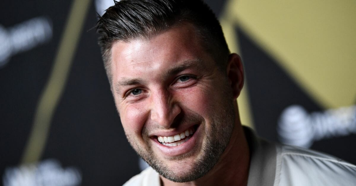 Tim Tebow Helps 150 Children Receive Life-Saving Surgery Thanks to His Birthday Fundraiser