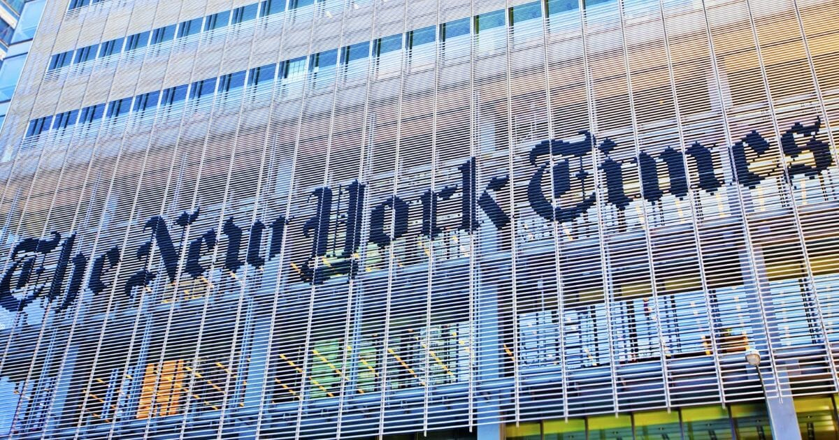 What I Told My Kids When The New York Times Ran a Hit Piece on Me