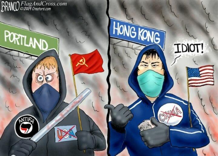 Tyranny or Freedom