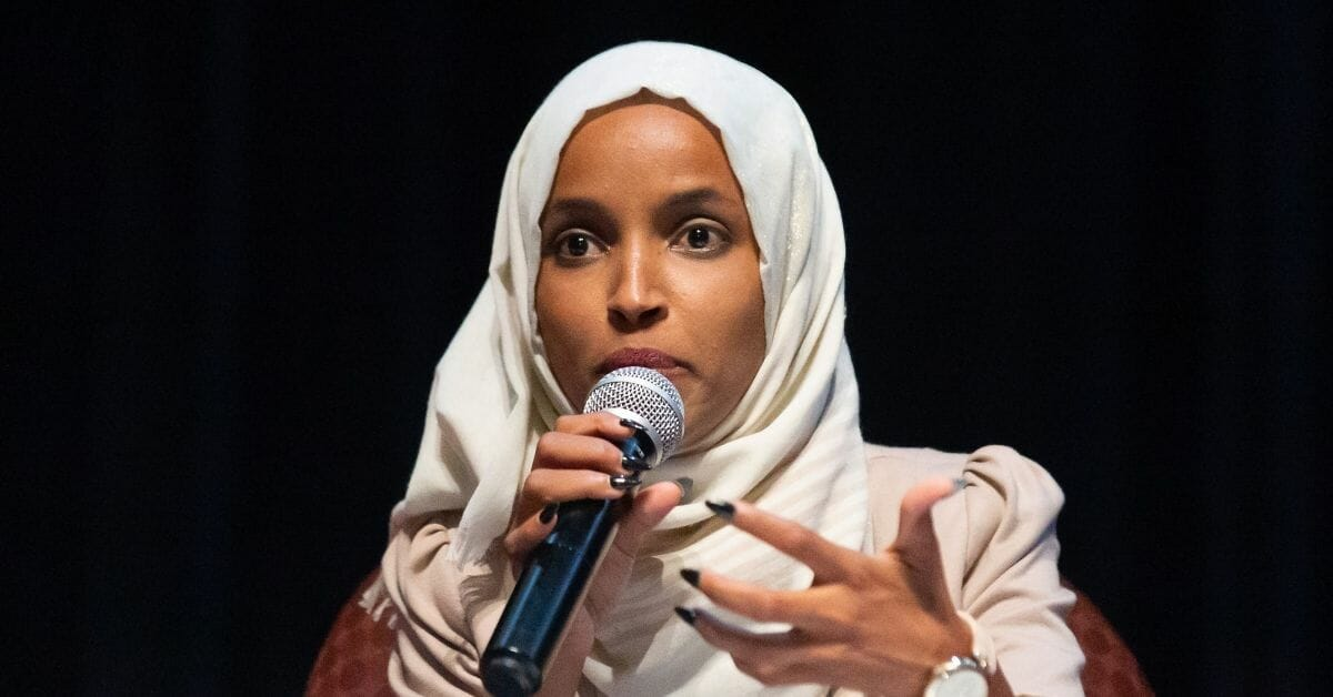 Alabama GOP Approves Resolution To Expel Ilhan Omar from Congress Under Article 1, Sect. 5 of the Constitution
