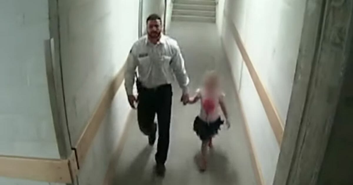Iraqi Refugee Gets Slap on the Wrist for Assaulting 3-Year-Old Despite Haunting Video