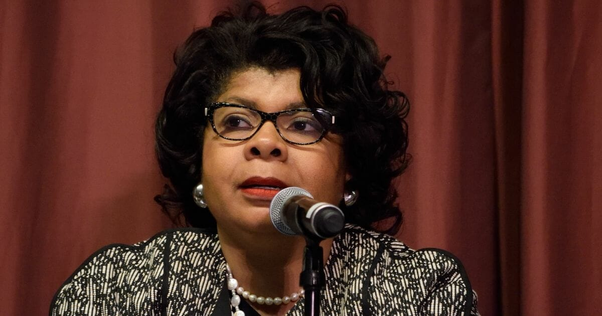 Bodyguard of CNN's April Ryan Charged with Assault, Harassment and Theft over Confrontation with Journalist