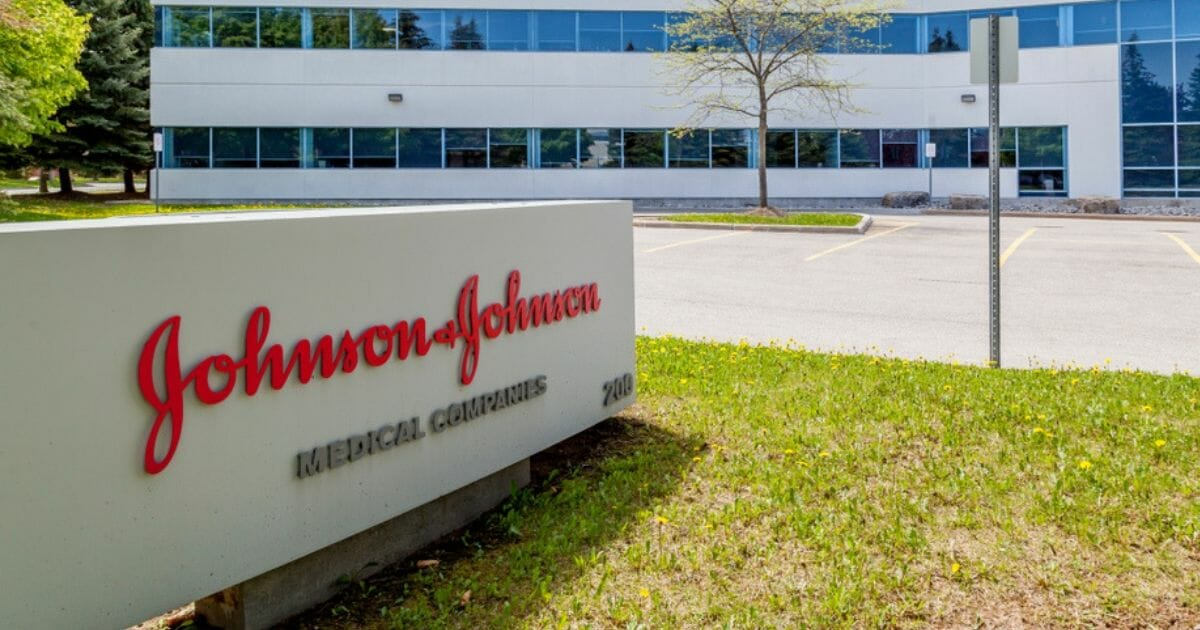 Oklahoma Wins Historic Case Against Johnson & Johnson over Opioid Crisis