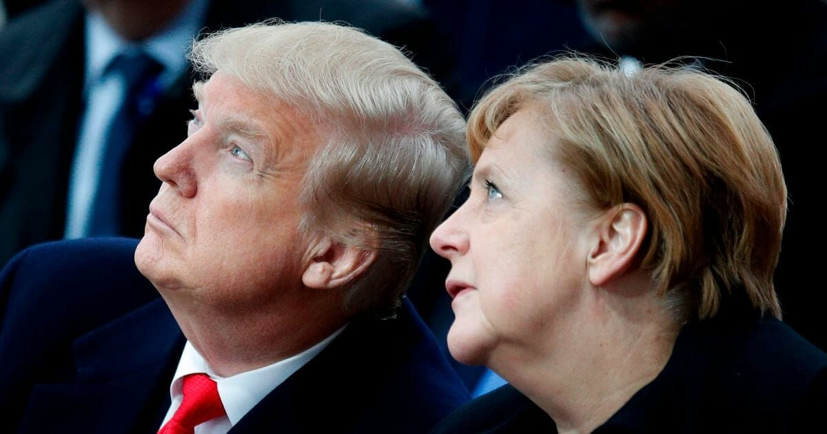 Germany Renews Commitment to International Defense After Trump Admin Criticism